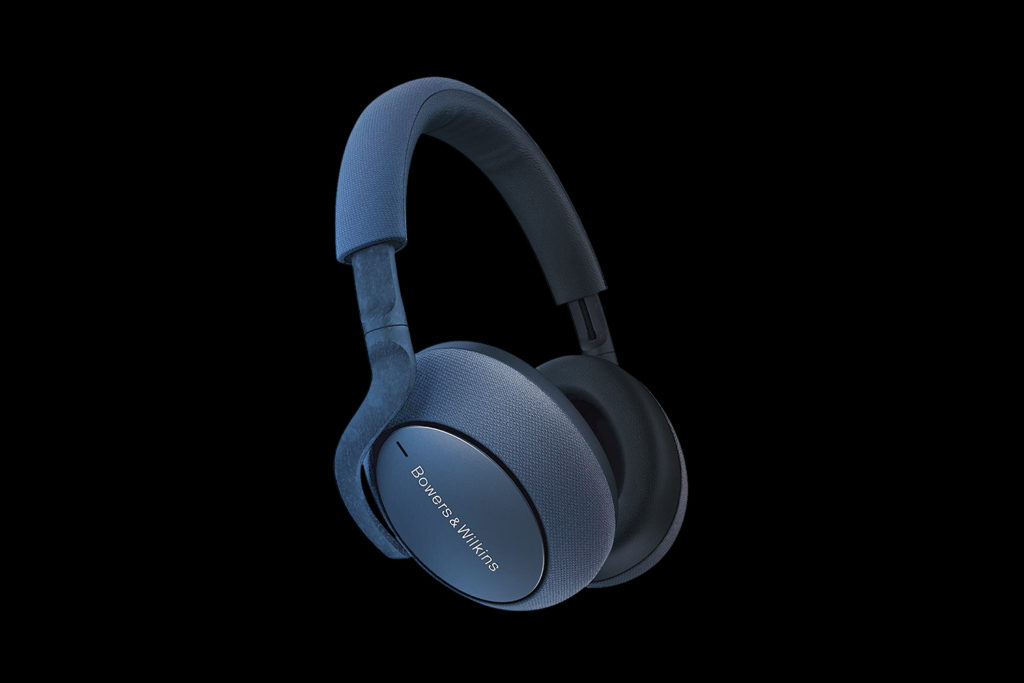 Bowers & Wilkins PX7 2