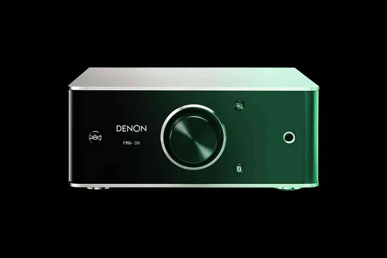 Denon PMA-60 1