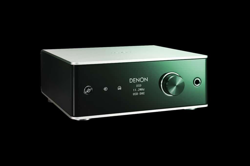 Denon PMA-60 2