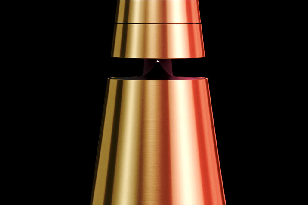 Bang And Olufsen Beosound 1 2