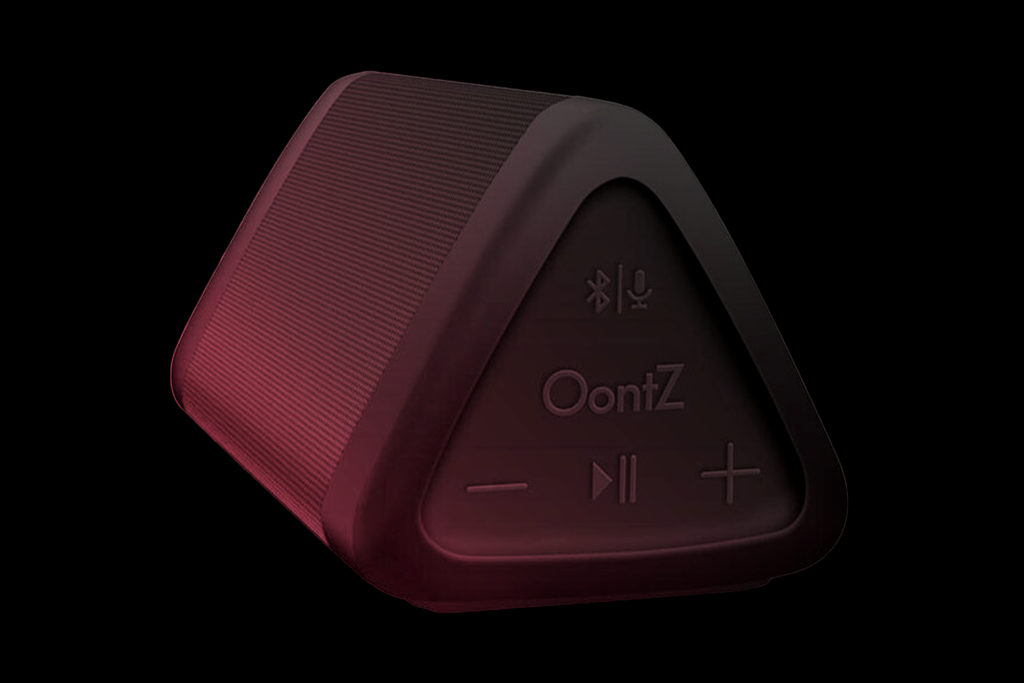OontZ Angle 3 Review 2