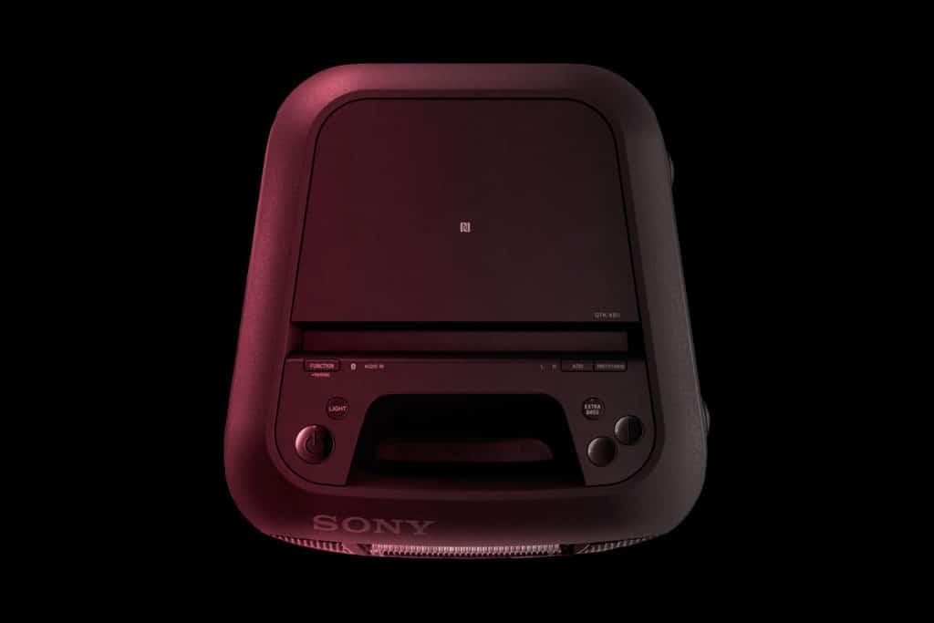 Sony GTK-XB5 2