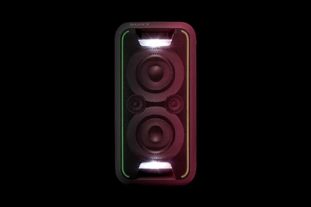 Sony GTK-XB5 3