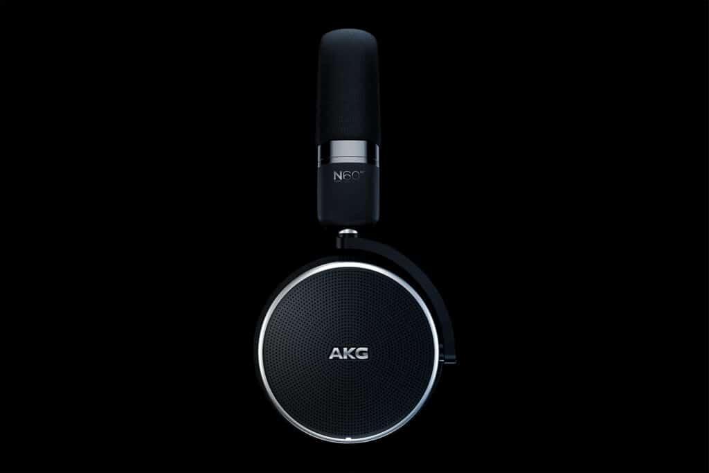 AKG N60NC Wireless 2