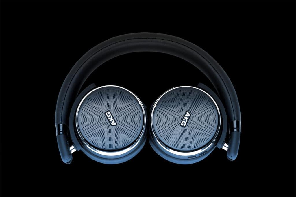 AKG N60NC Wireless 3