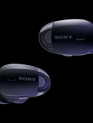 Sony 1000X 1