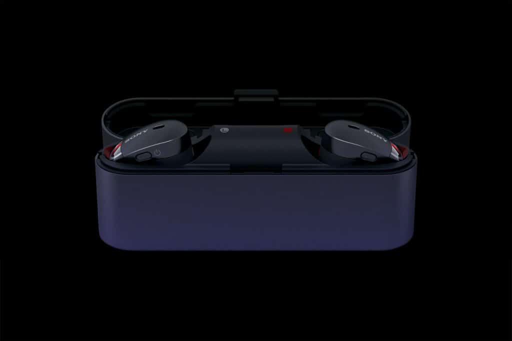 Sony 1000X 3