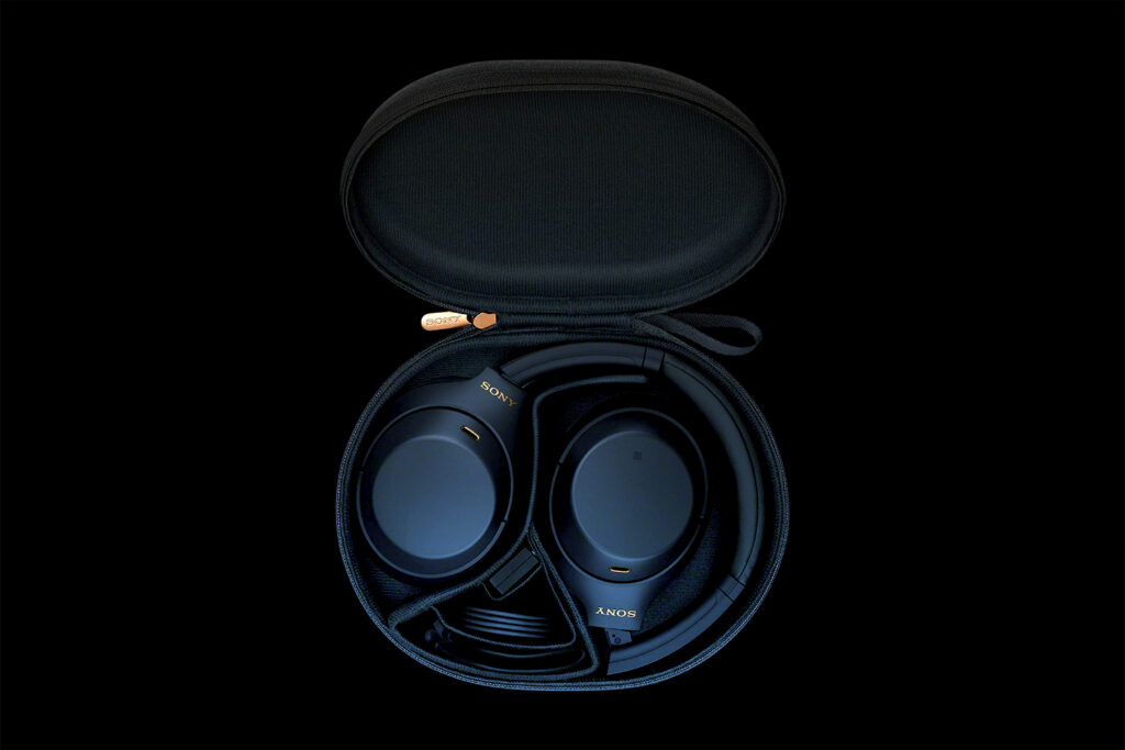 Sony WH-1000xm4 3