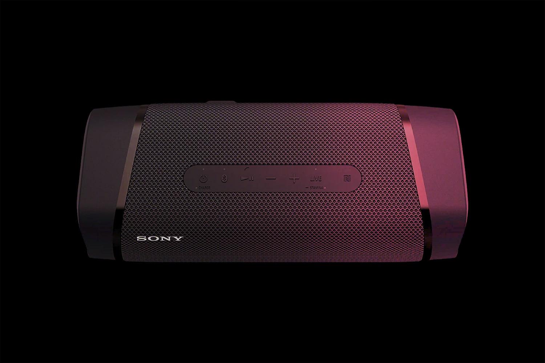 Sony SRS-XB33 1