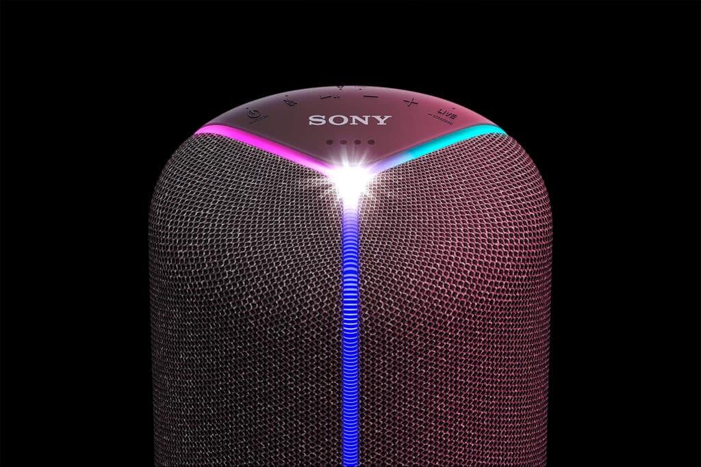 Sony SRS-XB402M 2