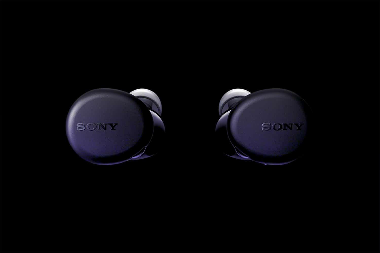Sony WF-XB700 1