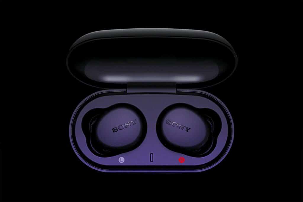 Sony WF-XB700 3