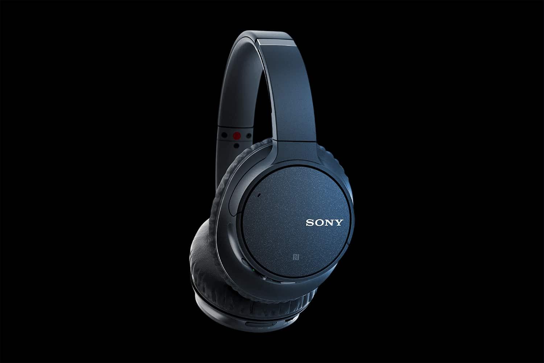 Sony WHCH700N 1