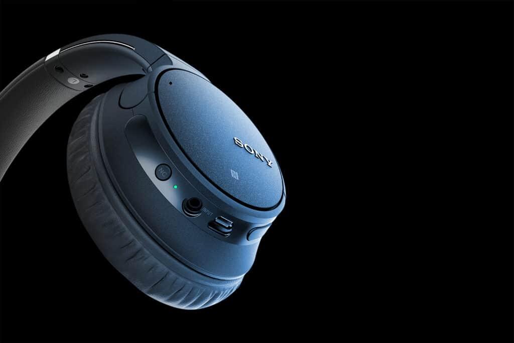 Sony WHCH700N 3