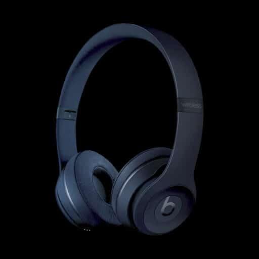 Beats Solo3 wireless headphones 1
