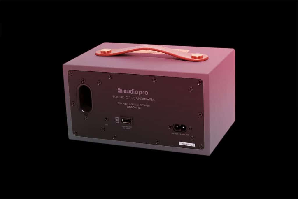 Audio Pro Addon T3+